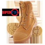 STEEL BLUE SOUTHERN CROSS SPIN-FX™ Safety Work Boot